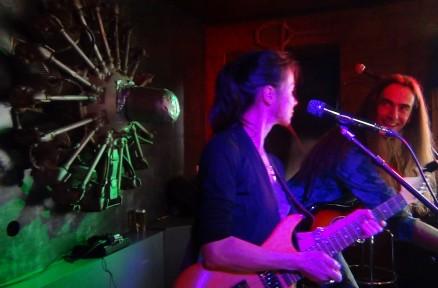 Choupa Pop  vidéo Live 2016 Some Blues ...